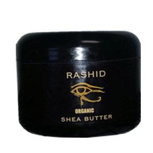 Rashid Organic Shea Butter
